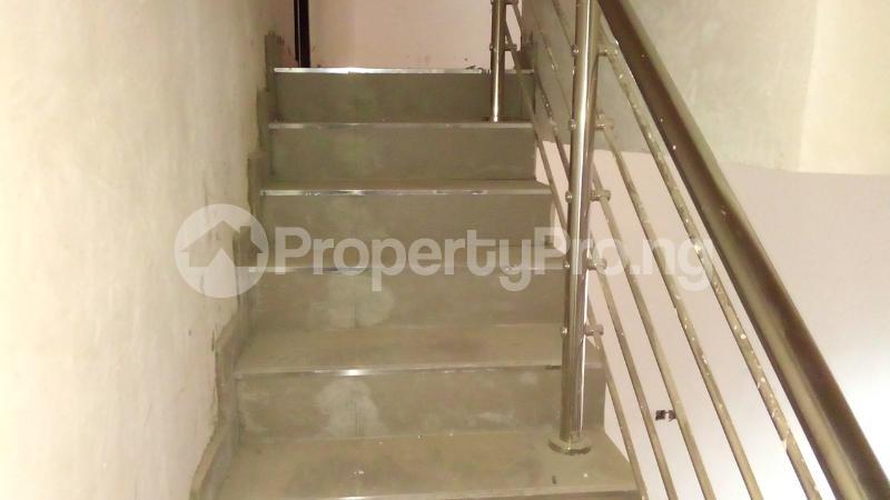 2 bedroom Terraced Duplex House for sale Alpha Beach Road Lekki Lagos - 17