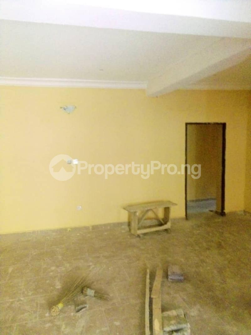 2 bedroom Mini flat Flat / Apartment for rent babaewe street ago  Ago palace Okota Lagos - 5