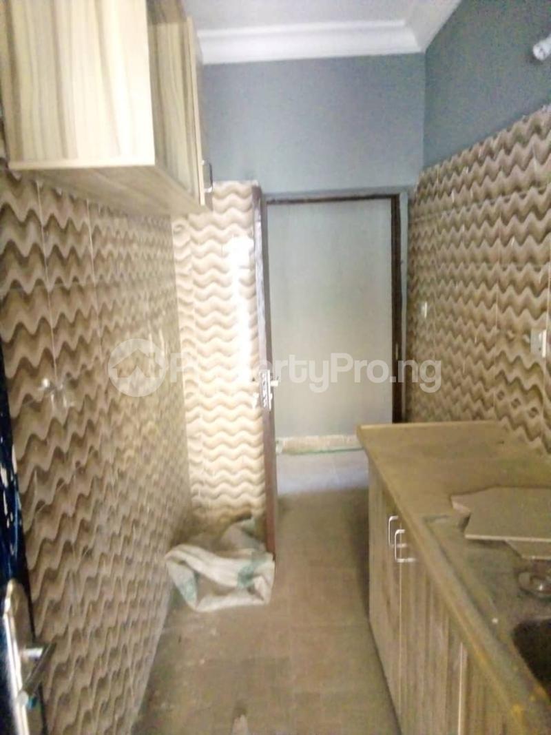 2 bedroom Mini flat Flat / Apartment for rent babaewe street ago  Ago palace Okota Lagos - 10