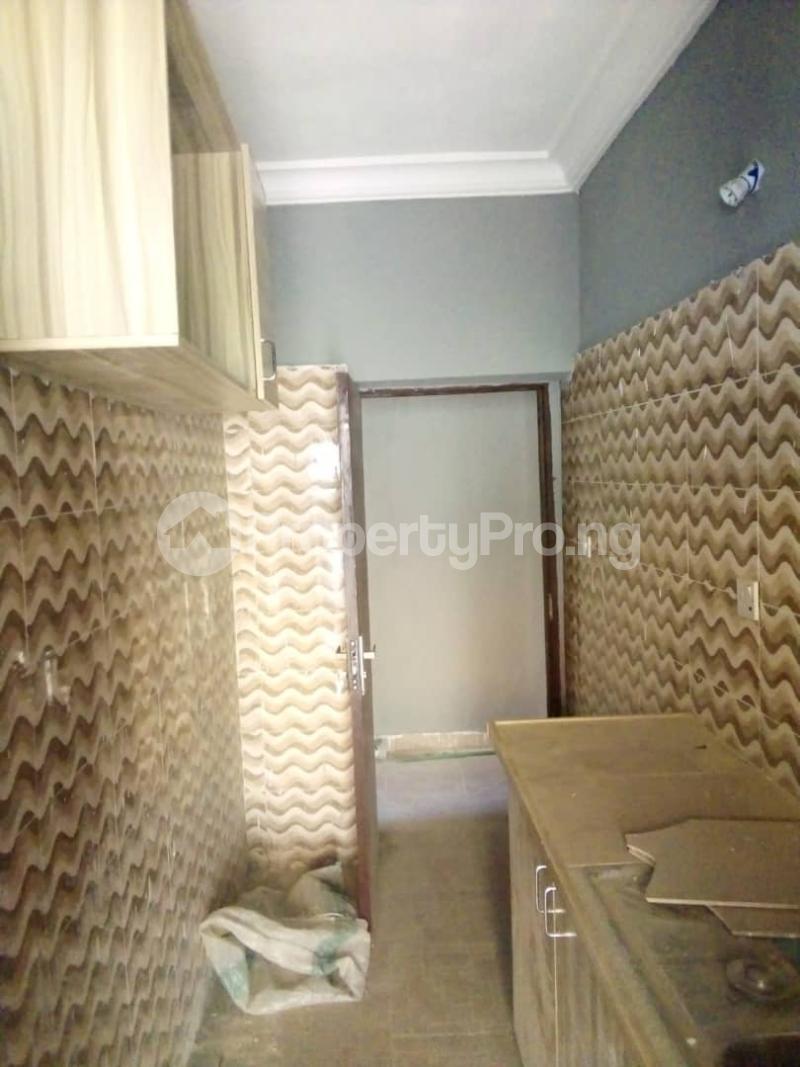 2 bedroom Mini flat Flat / Apartment for rent babaewe street ago  Ago palace Okota Lagos - 9
