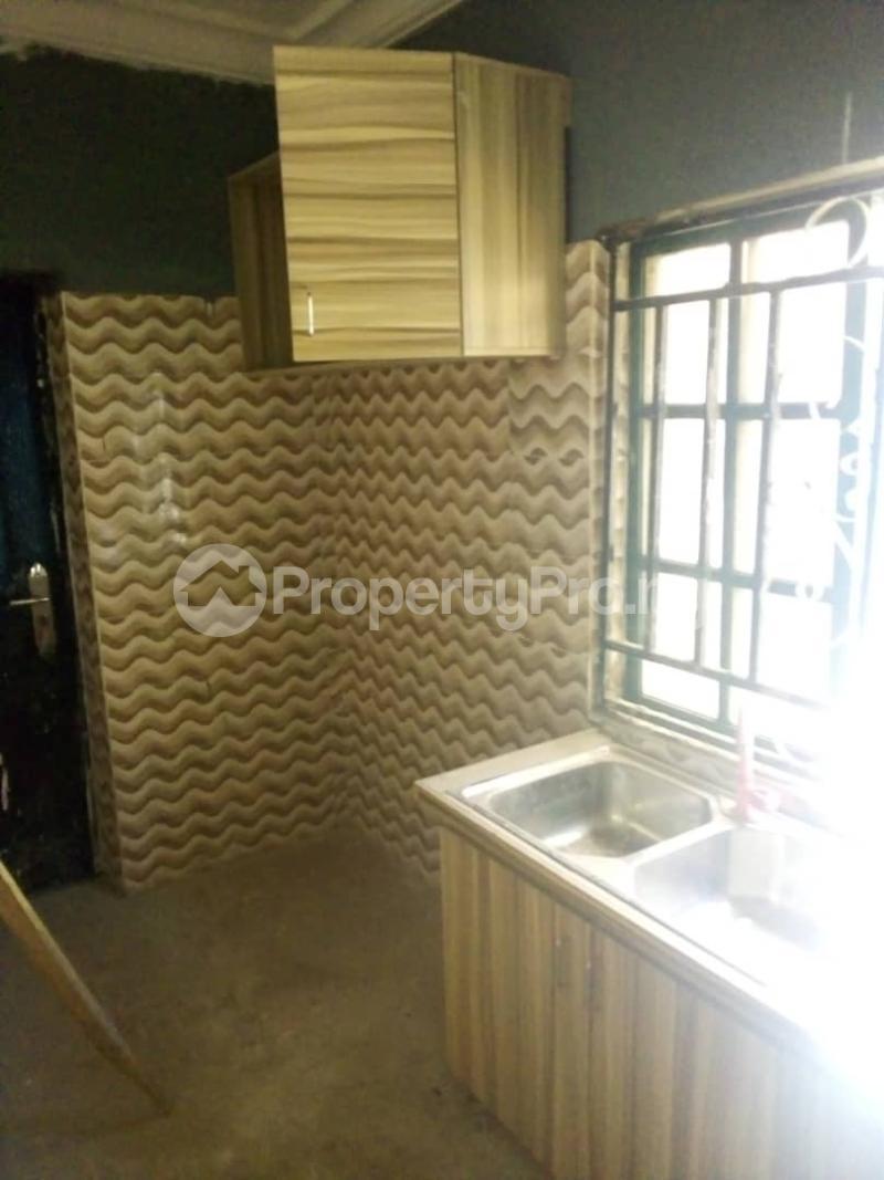 2 bedroom Mini flat Flat / Apartment for rent babaewe street ago  Ago palace Okota Lagos - 13