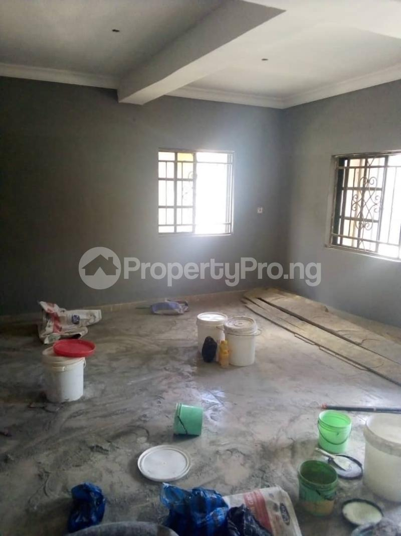 2 bedroom Mini flat Flat / Apartment for rent babaewe street ago  Ago palace Okota Lagos - 14