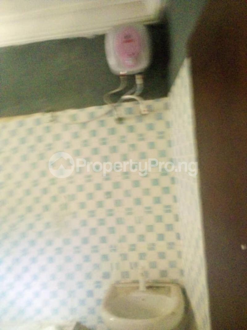 2 bedroom Mini flat Flat / Apartment for rent babaewe street ago  Ago palace Okota Lagos - 6