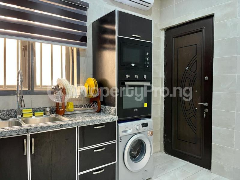 2 bedroom Mini flat Flat / Apartment for shortlet Oniru elf Lekki Phase 1 Lekki Lagos - 9