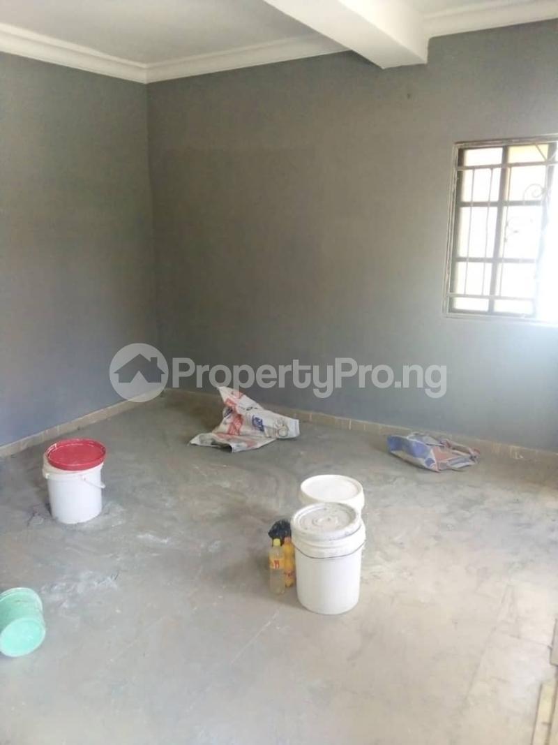 2 bedroom Mini flat Flat / Apartment for rent babaewe street ago  Ago palace Okota Lagos - 11