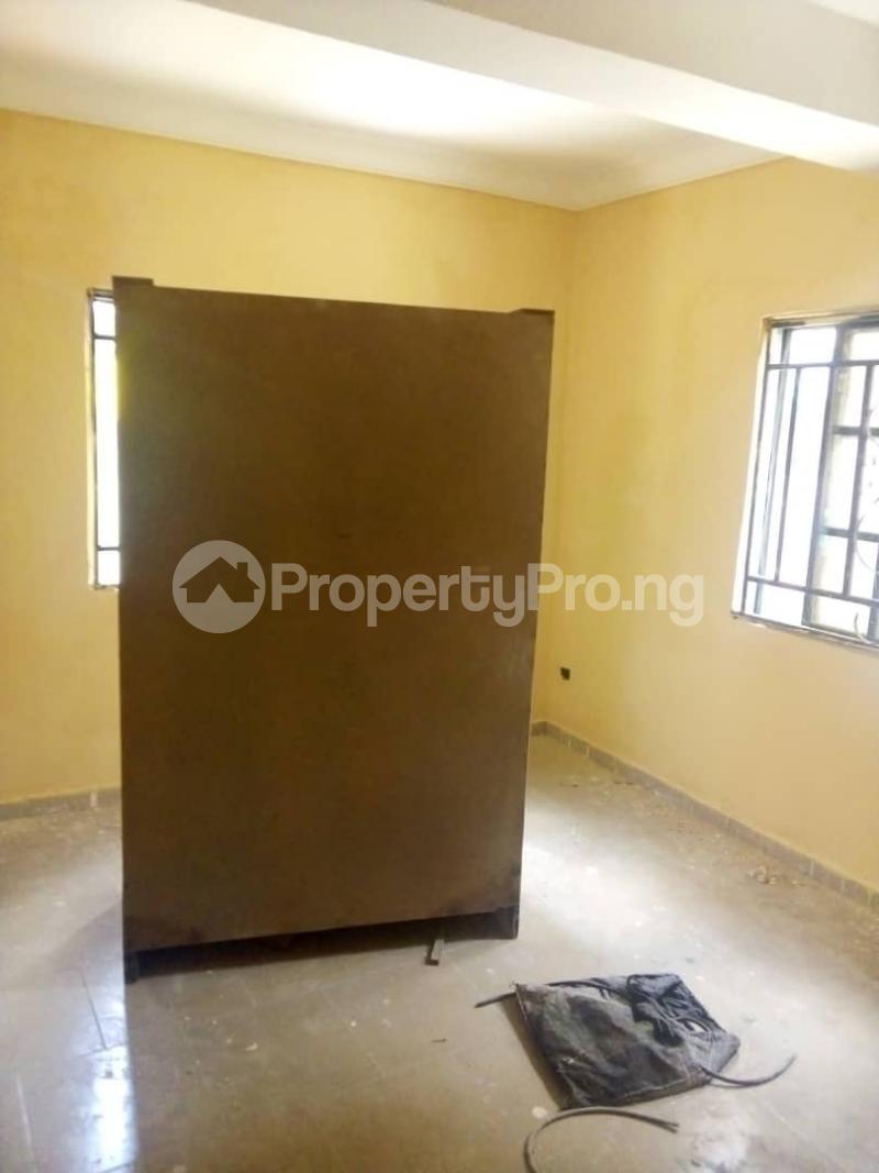 2 bedroom Mini flat Flat / Apartment for rent babaewe street ago  Ago palace Okota Lagos - 12