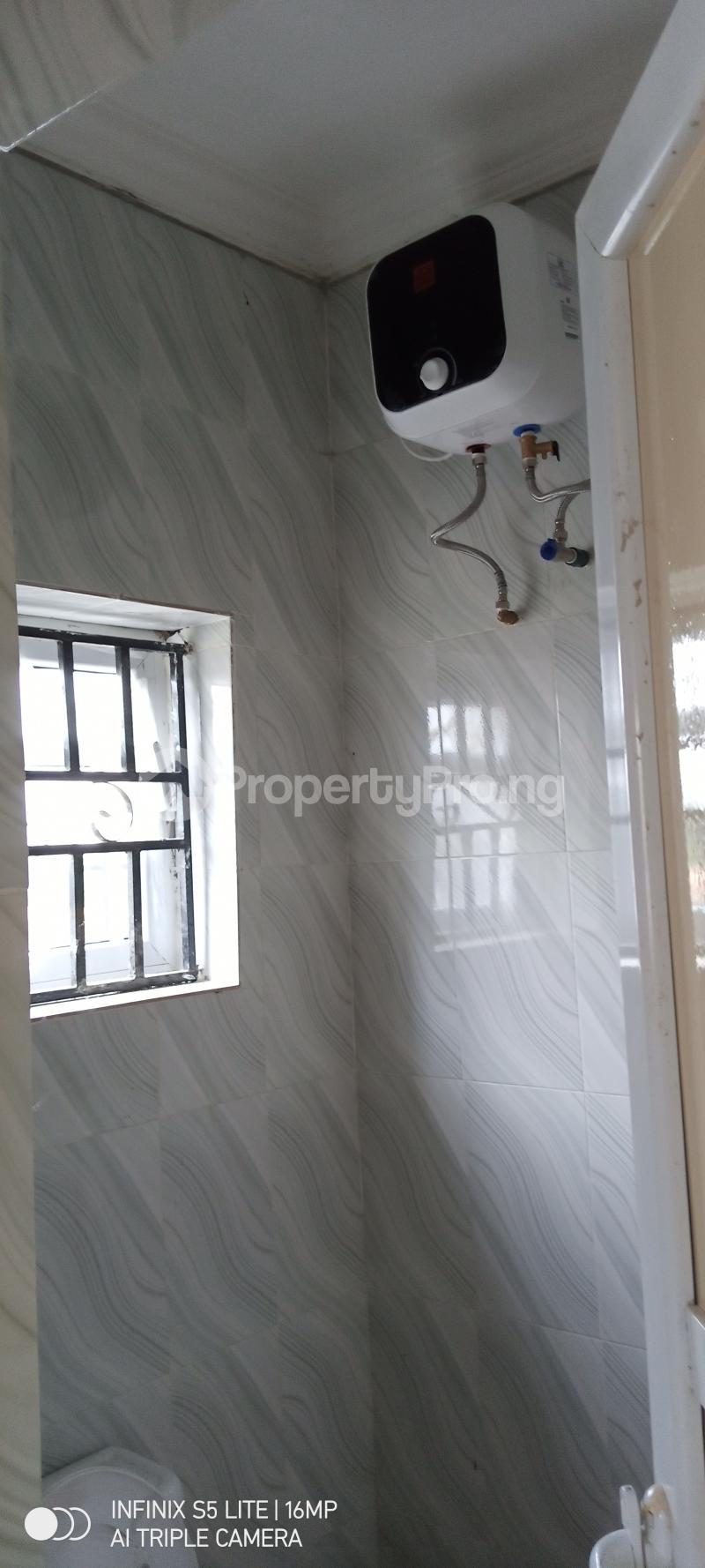 3 bedroom Flat / Apartment for rent Lane 11 Idi Igbaro Ologuneru Ido Oyo - 0