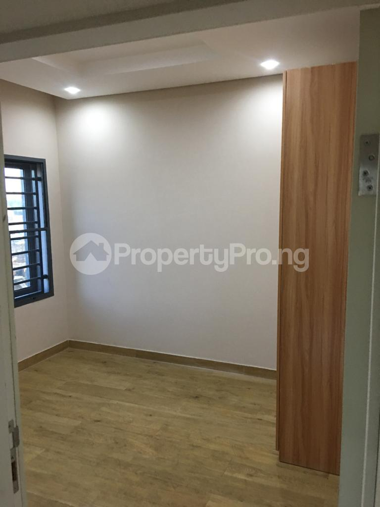 3 bedroom Flat / Apartment for rent Anthony Anthony Village Maryland Lagos - 1