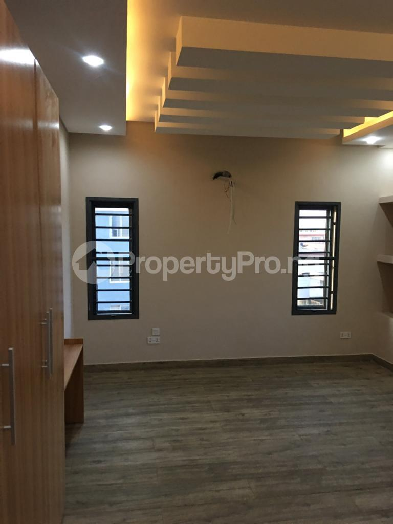 3 bedroom Flat / Apartment for rent Anthony Anthony Village Maryland Lagos - 9
