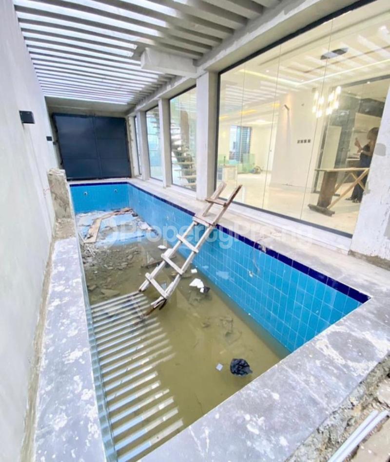 6 bedroom Massionette for sale Lekki Phase 1 Lekki Phase 1 Lekki Lagos - 6