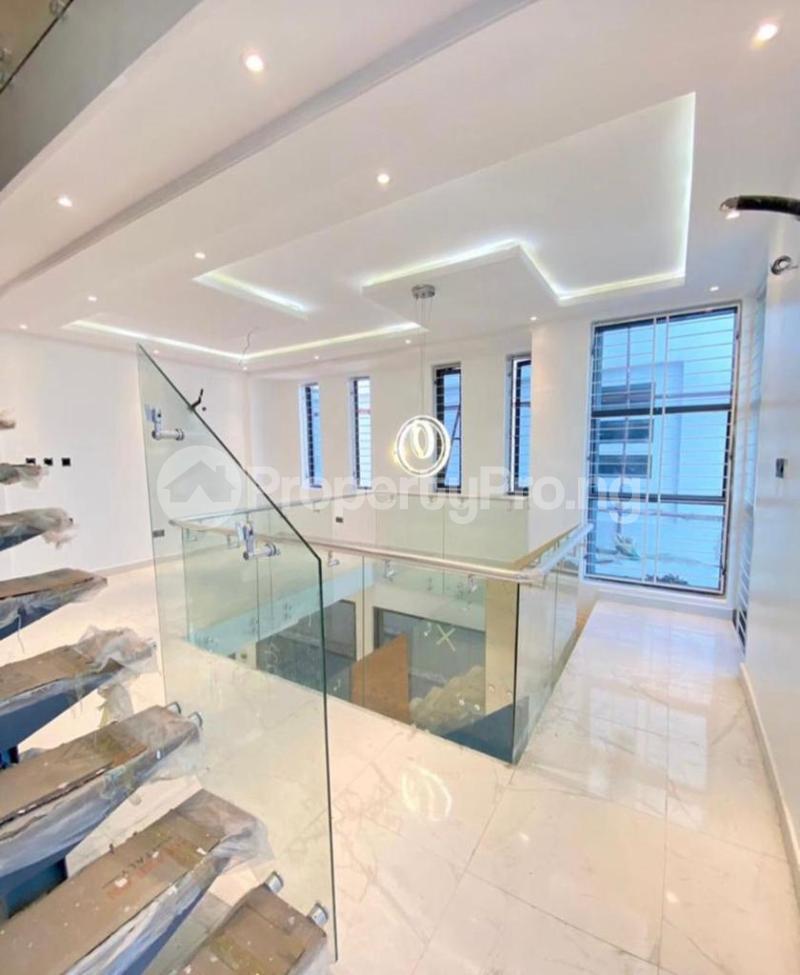 6 bedroom Massionette for sale Lekki Phase 1 Lekki Phase 1 Lekki Lagos - 1