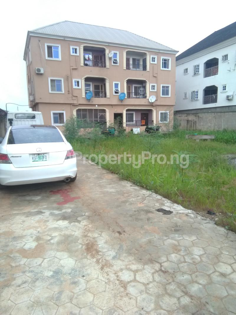 2 bedroom Shared Apartment Flat / Apartment for sale Grand mate street Ago palace Okota Lagos - 0