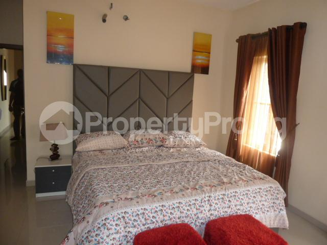 3 bedroom Boys Quarters Flat / Apartment for sale Shasha, at the back of Airport Airport Road Oshodi Lagos - 11