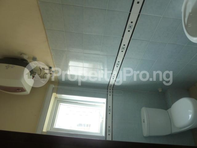 3 bedroom Boys Quarters Flat / Apartment for sale Shasha, at the back of Airport Airport Road Oshodi Lagos - 15