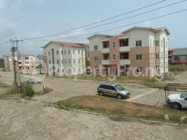 3 bedroom Boys Quarters Flat / Apartment for sale Shasha, at the back of Airport Airport Road Oshodi Lagos - 23