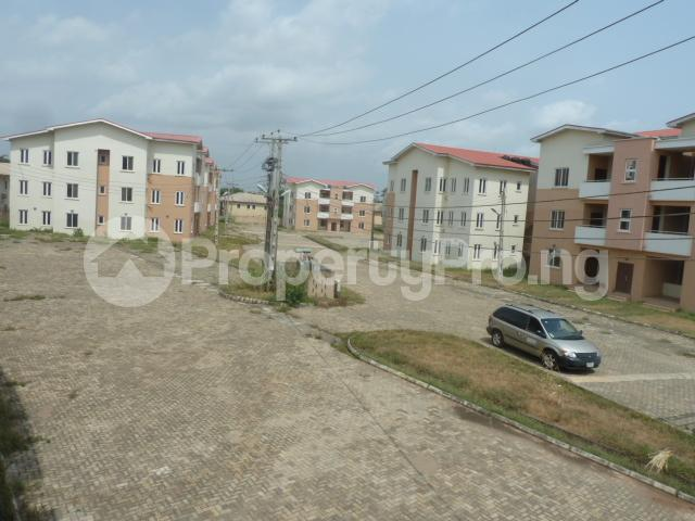 3 bedroom Boys Quarters Flat / Apartment for sale Shasha, at the back of Airport Airport Road Oshodi Lagos - 20
