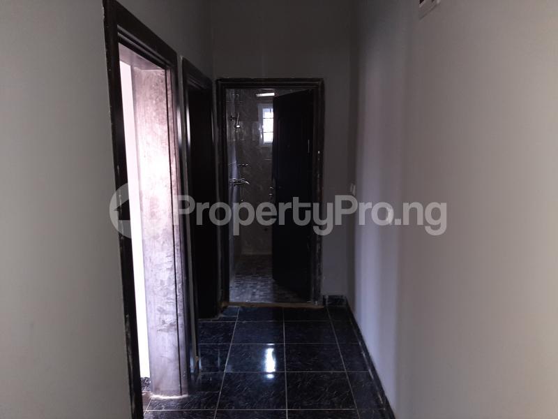1 bedroom mini flat  Mini flat Flat / Apartment for rent Fo1 kubwa  Kubwa Abuja - 2