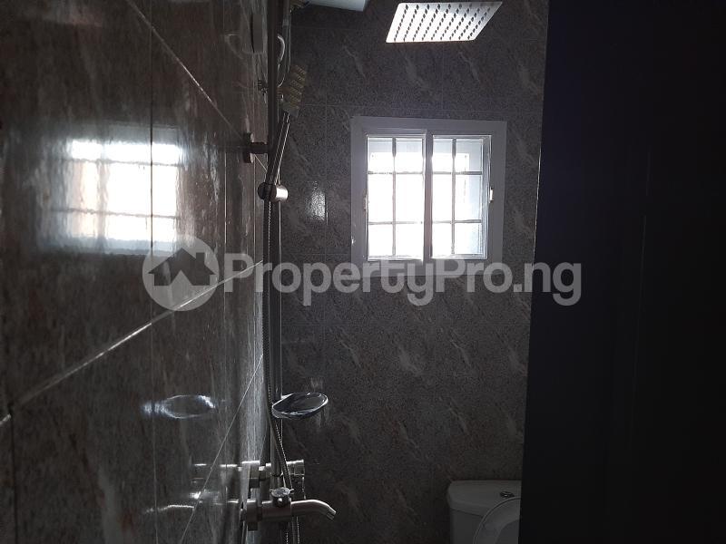 1 bedroom mini flat  Mini flat Flat / Apartment for rent Fo1 kubwa  Kubwa Abuja - 5