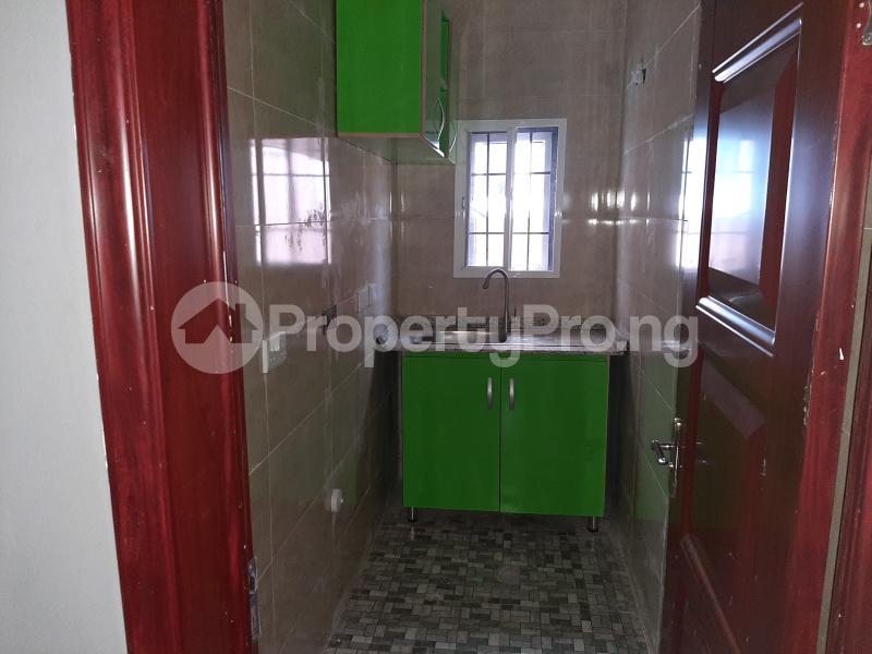 1 bedroom mini flat  Mini flat Flat / Apartment for rent Fo1 kubwa  Kubwa Abuja - 1