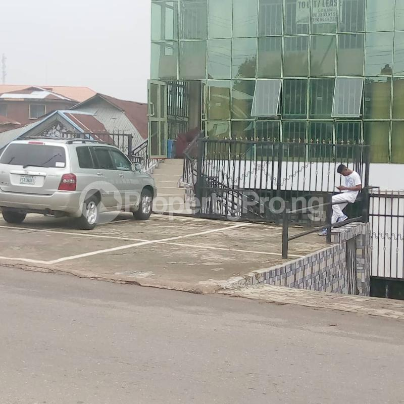 Office Space Commercial Property for rent 9b, Fagbwesa street, Osogbo Osogbo Osun - 9