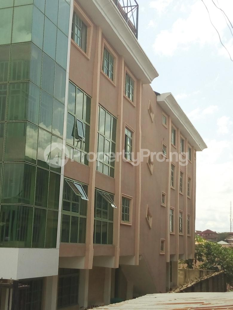 Office Space Commercial Property for rent 9b, Fagbwesa street, Osogbo Osogbo Osun - 3