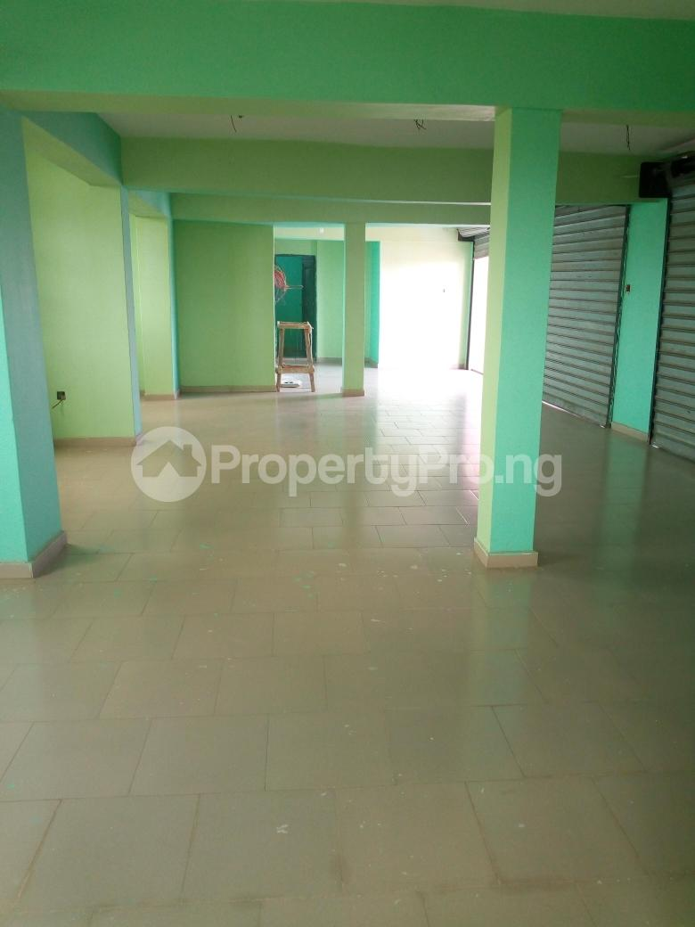 Office Space Commercial Property for rent 9b, Fagbwesa street, Osogbo Osogbo Osun - 2
