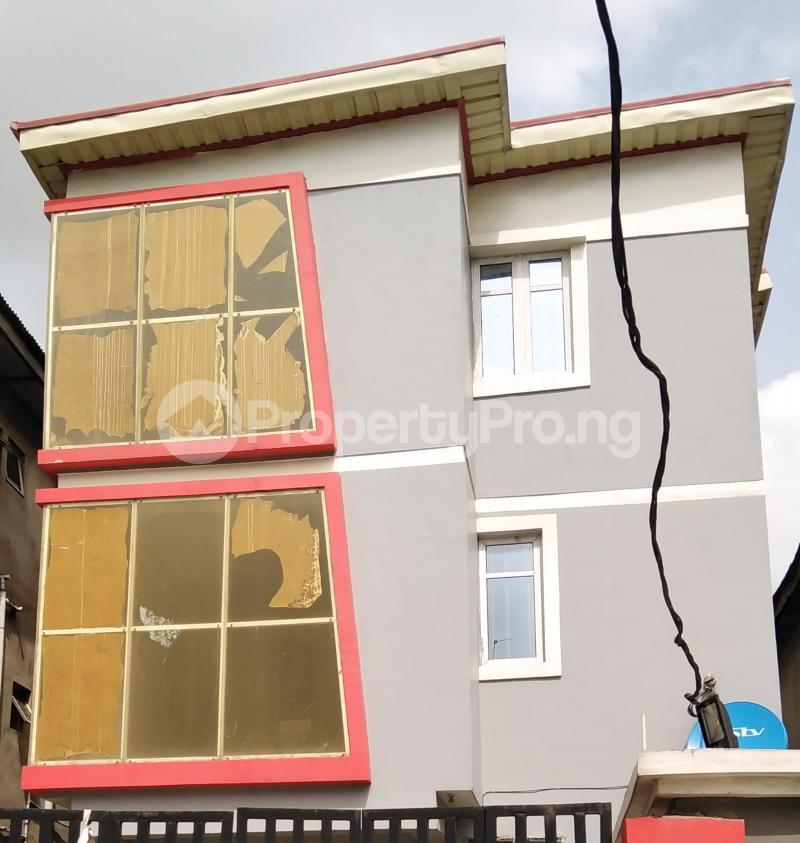 4 bedroom Office Space Commercial Property for sale Moshalashi Onipanu Shomolu Lagos - 0