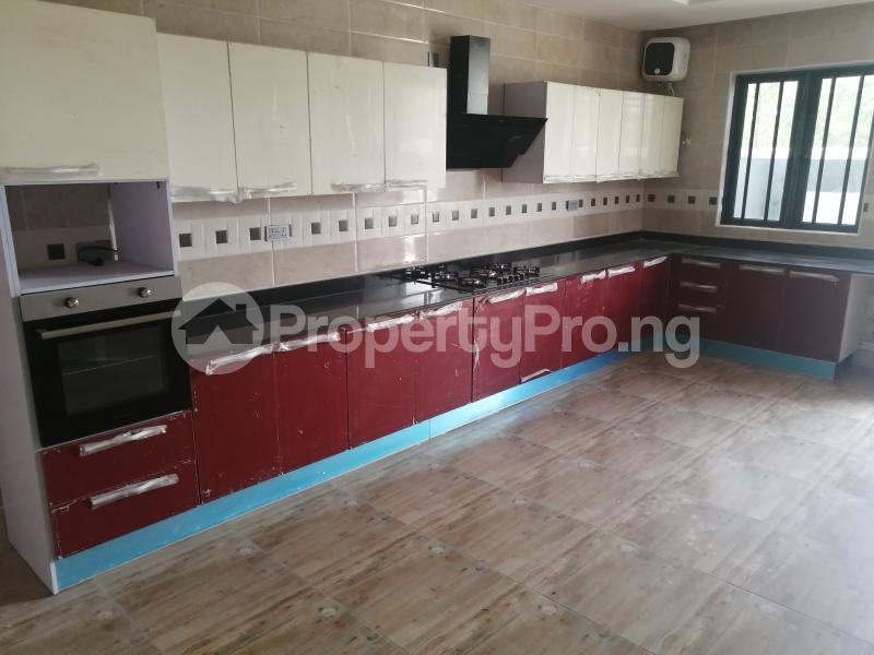 4 bedroom Semi Detached Duplex House for sale David's Creek Estate  Monastery road Sangotedo Lagos - 9