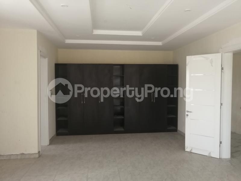 4 bedroom Semi Detached Duplex House for sale David's Creek Estate  Monastery road Sangotedo Lagos - 5