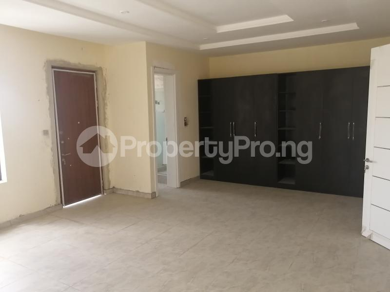 4 bedroom Semi Detached Duplex House for sale David's Creek Estate  Monastery road Sangotedo Lagos - 7