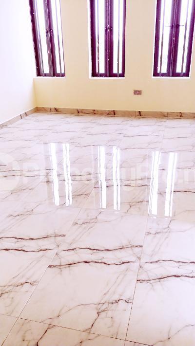 4 bedroom Semi Detached Duplex House for sale David's Creek Estate  Monastery road Sangotedo Lagos - 0