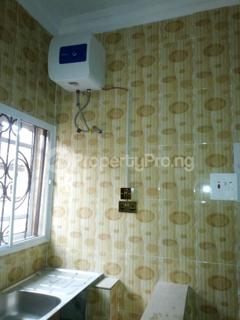 3 bedroom Detached Duplex House for rent Alalubosa Main Alalubosa Ibadan Oyo - 1