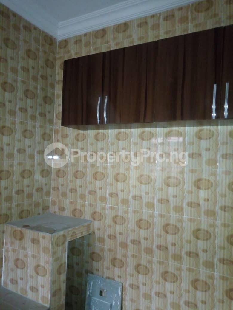3 bedroom Detached Duplex House for rent Alalubosa Main Alalubosa Ibadan Oyo - 4