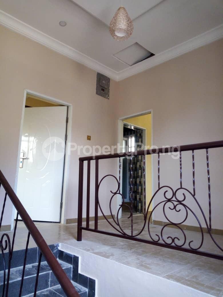 3 bedroom Detached Duplex House for rent Alalubosa Main Alalubosa Ibadan Oyo - 2