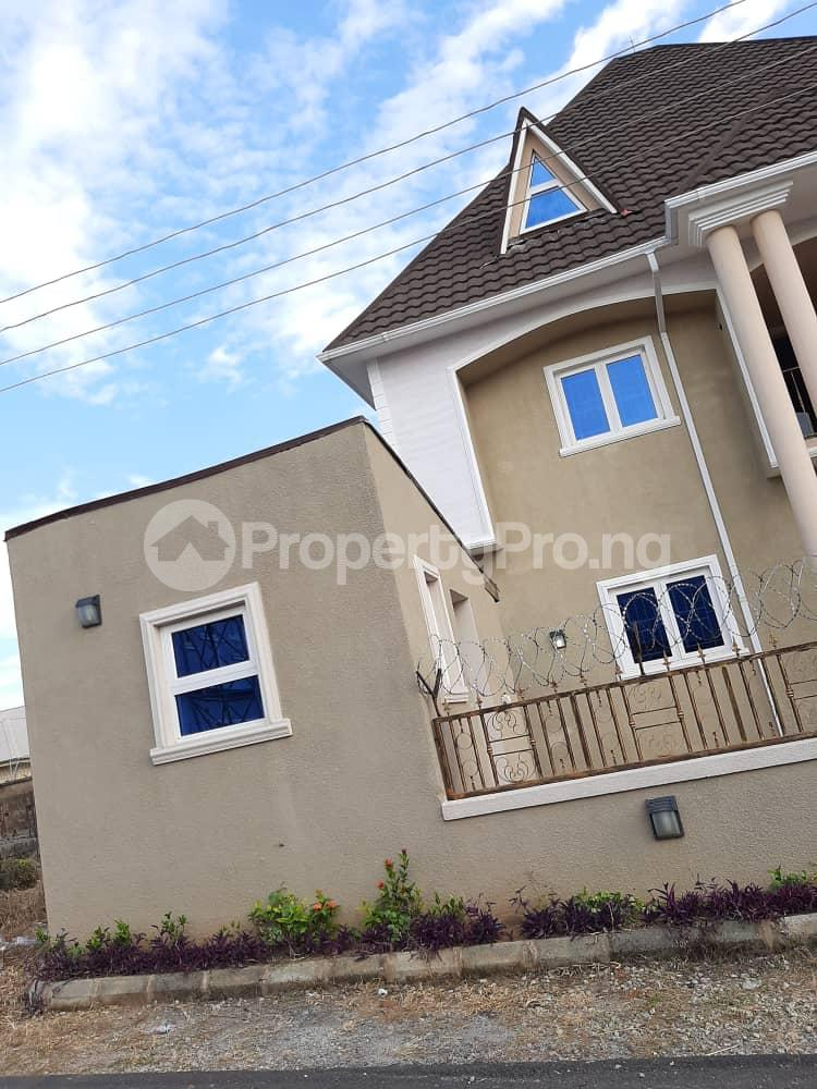5 bedroom Detached Duplex House for sale Gudawa abuja Idu Abuja - 13