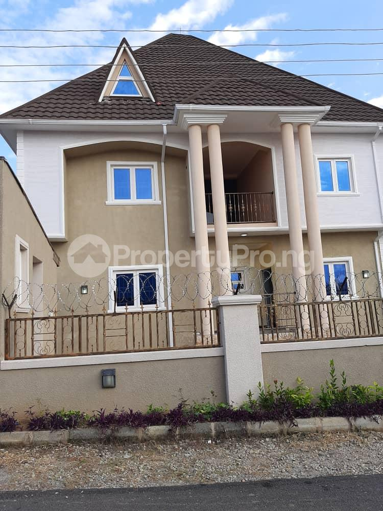 5 bedroom Detached Duplex House for sale Gudawa abuja Idu Abuja - 17
