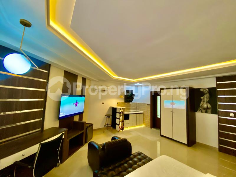 1 bedroom mini flat  Mini flat Flat / Apartment for shortlet British Village  Wuse 2 Abuja - 7