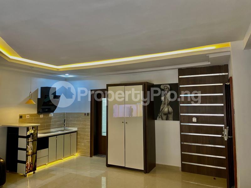 1 bedroom mini flat  Mini flat Flat / Apartment for shortlet British Village  Wuse 2 Abuja - 8