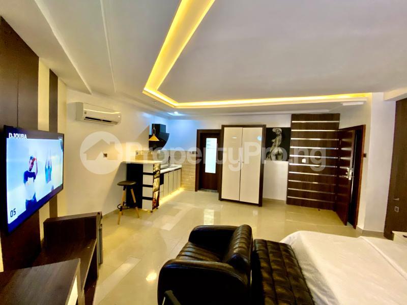 1 bedroom mini flat  Mini flat Flat / Apartment for shortlet British Village  Wuse 2 Abuja - 5