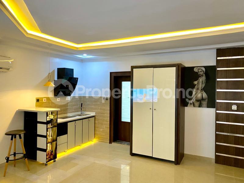 1 bedroom mini flat  Mini flat Flat / Apartment for shortlet British Village  Wuse 2 Abuja - 4