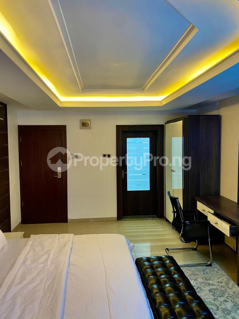 1 bedroom mini flat  Mini flat Flat / Apartment for shortlet British Village  Wuse 2 Abuja - 17