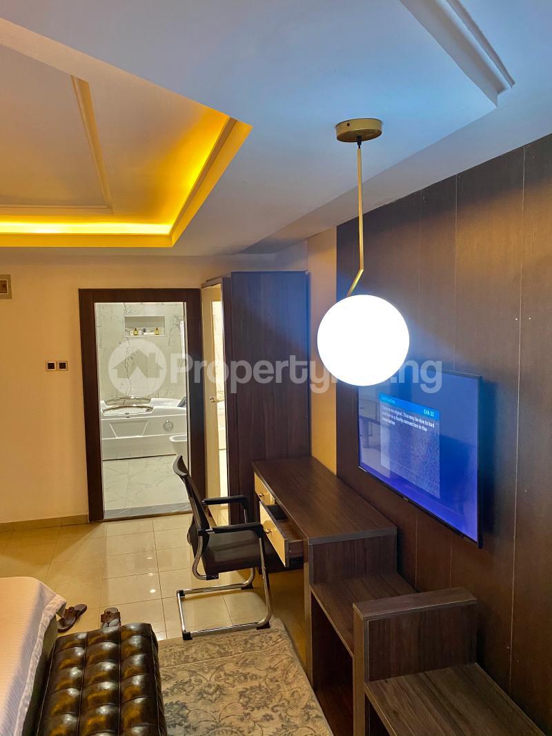 1 bedroom mini flat  Mini flat Flat / Apartment for shortlet British Village Wuse 2 Abuja - 3