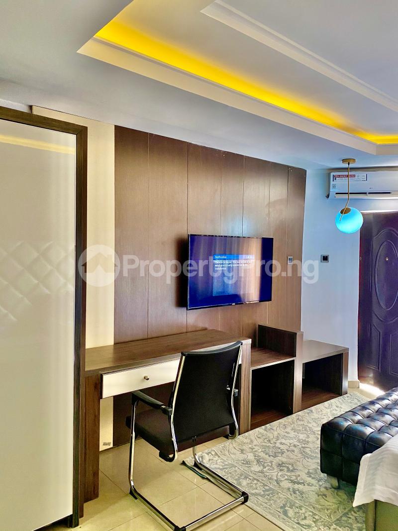 1 bedroom mini flat  Mini flat Flat / Apartment for shortlet British Village Wuse 2 Abuja - 18