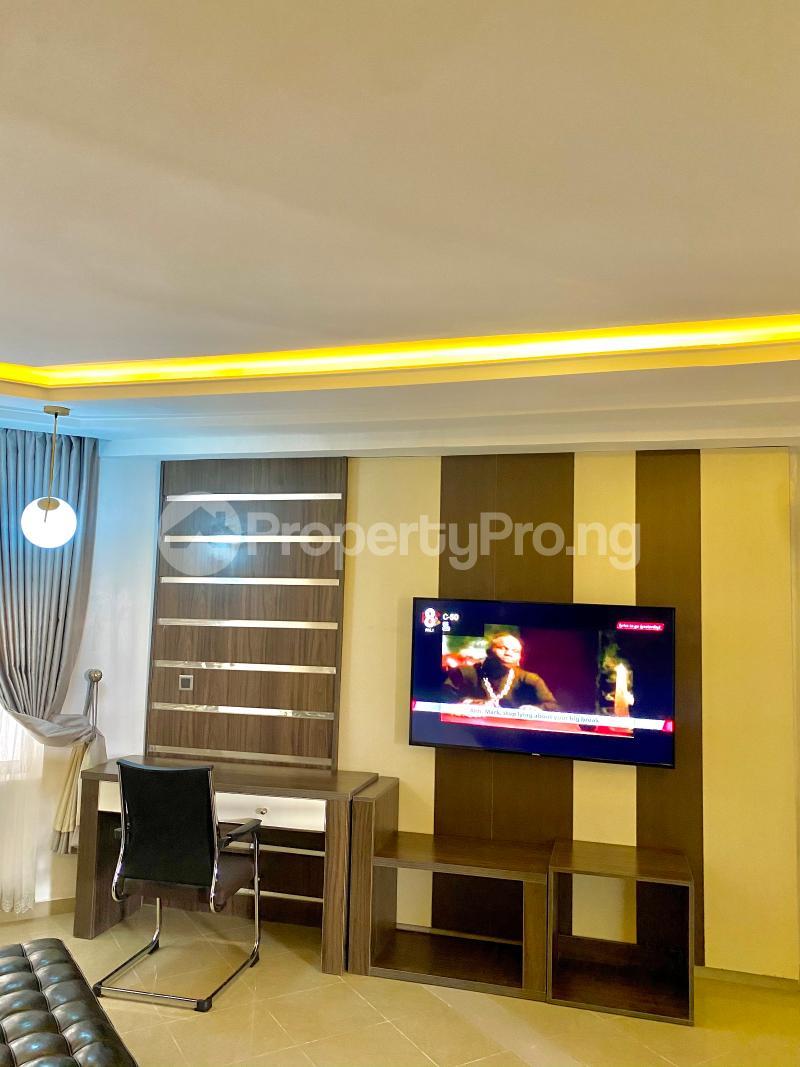 1 bedroom mini flat  Mini flat Flat / Apartment for shortlet British Village Wuse 2 Abuja - 9