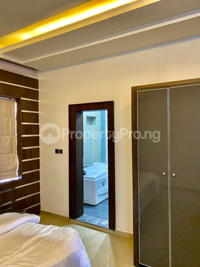 1 bedroom mini flat  Mini flat Flat / Apartment for shortlet British Village Wuse 2 Abuja - 11