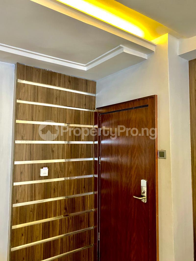 1 bedroom mini flat  Mini flat Flat / Apartment for shortlet British Village Wuse 2 Abuja - 12