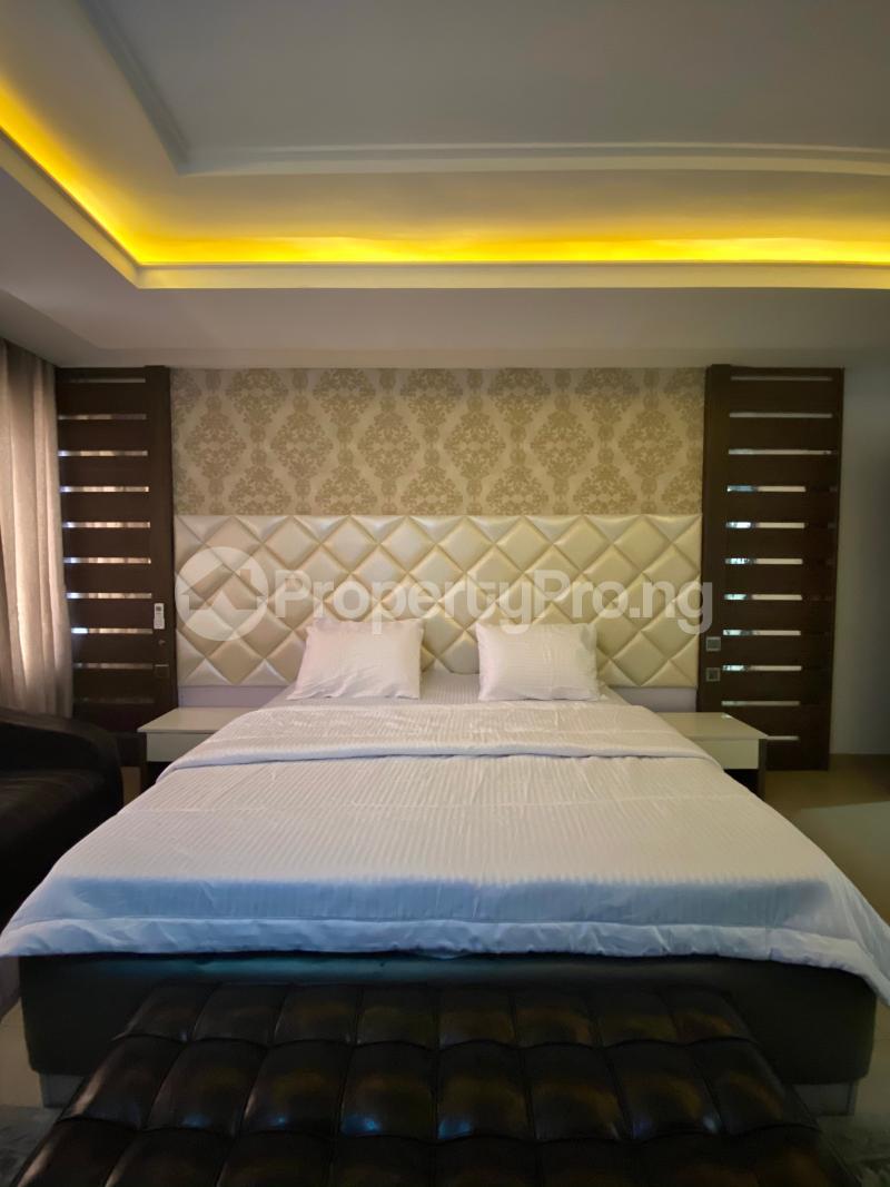 1 bedroom mini flat  Mini flat Flat / Apartment for shortlet British Village Wuse 2 Abuja - 15