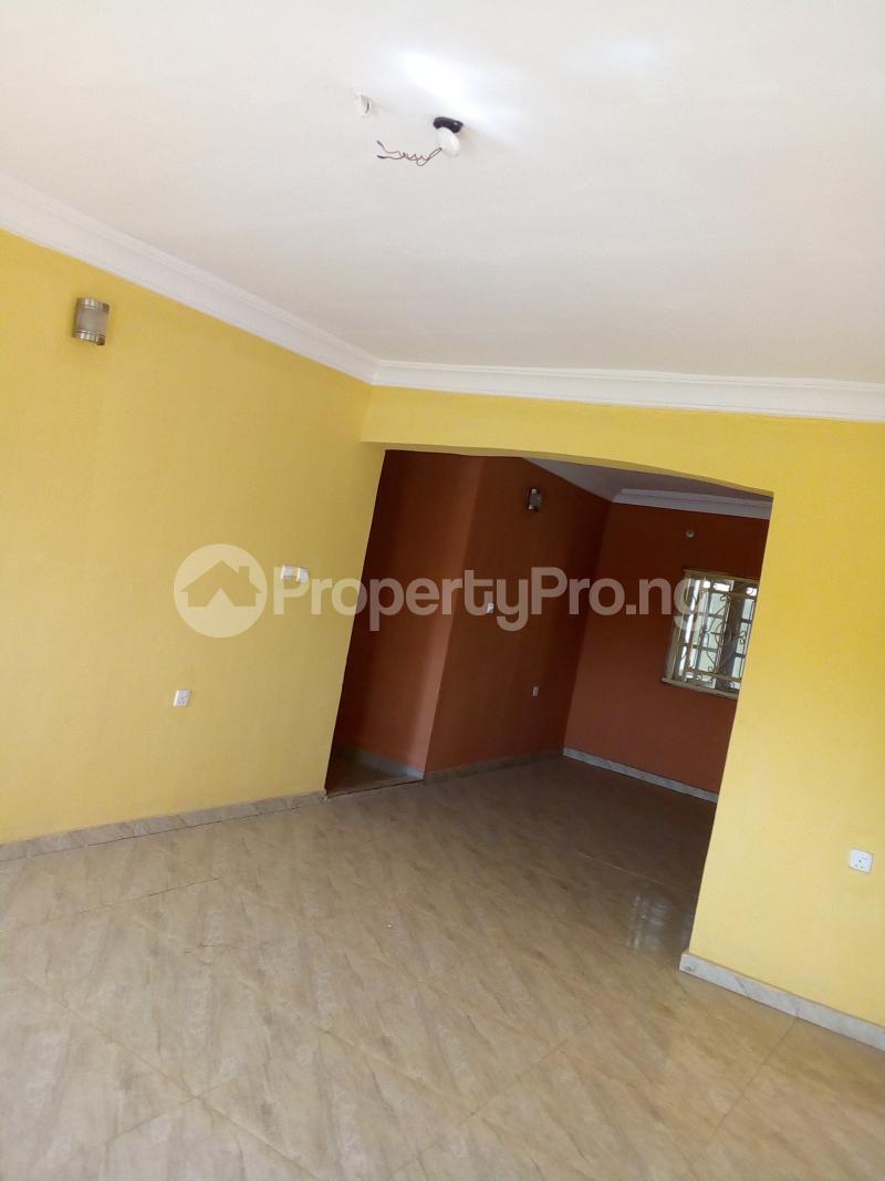 3 bedroom Flat / Apartment for rent Abacha Road Abuja Nyanya Abuja - 0