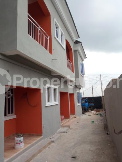 2 bedroom Block of Flat for rent off Diya road,Gbagada Ifako-gbagada Gbagada Lagos - 6