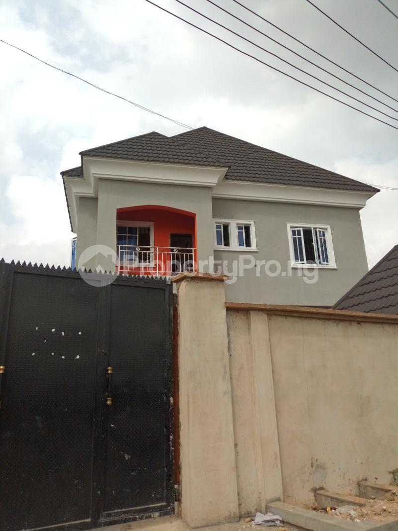 2 bedroom Flat / Apartment for rent Off diya street,sawmill, Gbagada Ifako-gbagada Gbagada Lagos - 0